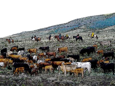 cowboy-hill-fresco