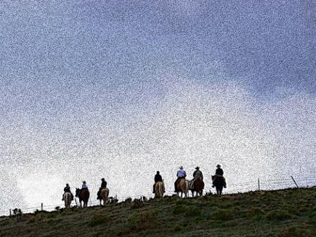 riders of sky