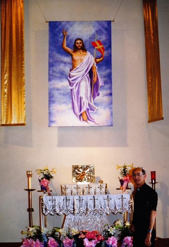 Jesus-Fr.Dan