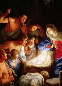 Luke2_16_AdorationOfTheShepherds_Reni