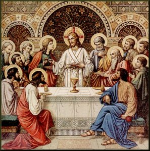 On Eucharist