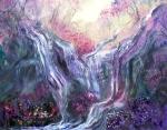 11x14A-250 Rainbow Falls