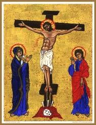 xICON_The_Crucifixion