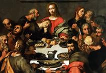 On Eucharist – Reflection on St. Augustine and MyPrayer