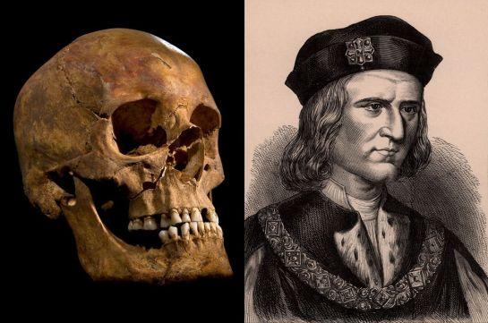 DNA Confirms: Here Lieth Richard III, Under Yon Parking Lot