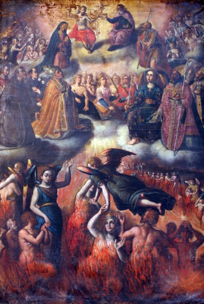 purgatory-indulgences