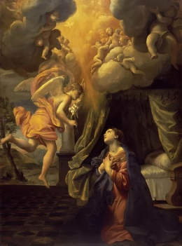 Solemnity of theAnnunciation